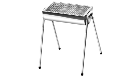 點秋香 不鏽鋼碳烤爐~中秋烤肉必備(BF4225)