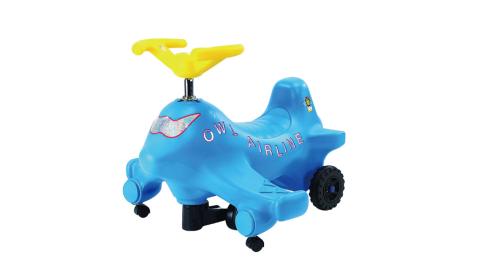 親親 飛機扭扭車 CA-06