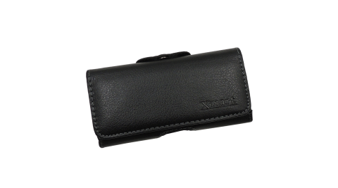 Xmart for HTC U12+ / OPPO A75s/ A73 紳士薄型橫式腰掛皮套