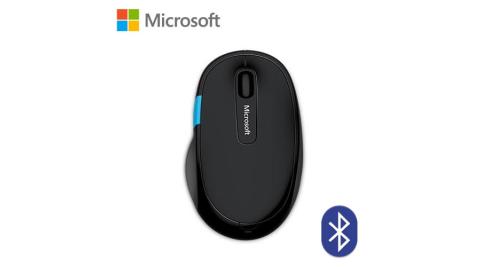 【Microsoft 微軟】Sculpt 舒適滑鼠