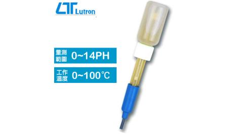 Lutron PH複合電極 PE-01