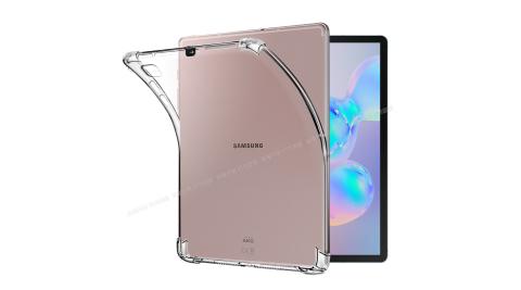 CITY for 三星 Samsung Galaxy Tab S6 Lite 10.4吋 平板5D 4角軍規防摔殼