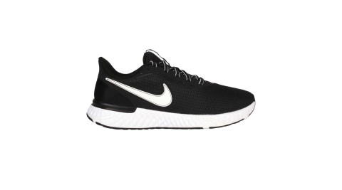 NIKE REVOLRTION 5 EXT 男慢跑鞋-路跑 輕量 黑白@CZ8591001@