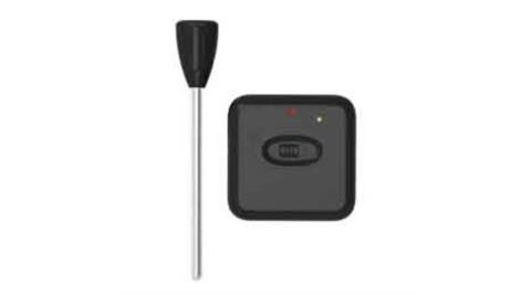 Android藍牙溫度資料收集記錄器 BLE-TP01