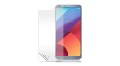 VXTRA 樂金 LG G6 / LGH870M 高透光亮面耐磨保護貼