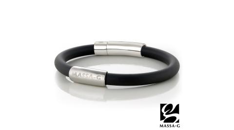 MASSA-G H-FEVER全彩6mm鍺鈦手環-慕尼黑