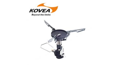KOVEAKGB1607穩壓登山爐V1高山爐自動點火登山露營
