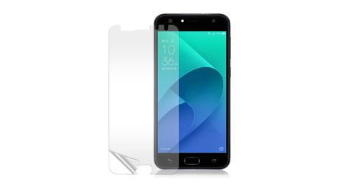 VXTRA 華碩 ASUS Zenfone 4 Selfie Pro ZD552KL 高透光亮面耐磨保護貼
