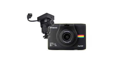 Polaroid 寶麗萊 C209 行車紀錄器+GC1專用車架型GPS天線內附16G