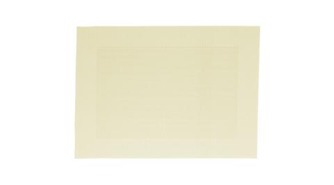 《KELA》編織餐墊(米)