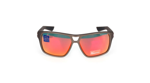 NIKE VISION CHARGER R 太陽眼鏡-蔡司 抗UV 深棕紅@EV0764-061@