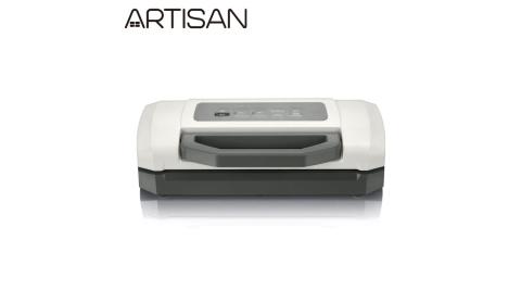 【ARTISAN】真空包裝機/白 VS2000