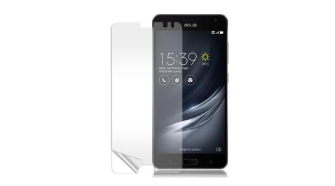 Monia 華碩 ASUS ZenFone AR 5.7吋 ZS571KL 高透光亮面耐磨保護貼 保護膜