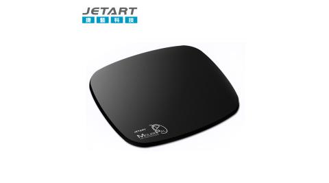 【JETART 捷藝】MP1280 超彈力紓壓鼠墊