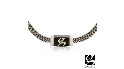 DECO X MASSA-G Titan XG1超合金鍺鈦項鍊