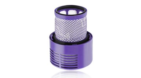 Dyson 戴森 手持吸塵器前置後置2合1 HEPA濾網/濾心-副廠 for V10 SV12