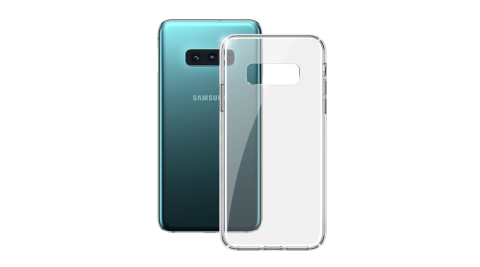 ACEICE for 三星 Samsung Galaxy S10e 全透晶瑩玻璃水晶防摔殼