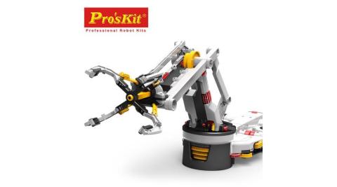 ProsKit寶工八方全能遊戲搖桿GE-537