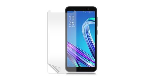Monia 華碩 ASUS ZenFone Live (L1) ZA550KL 高透光亮面耐磨保護貼 保護膜