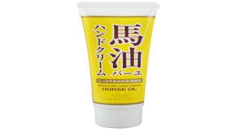 日本Loshi馬油護手霜60g*1入