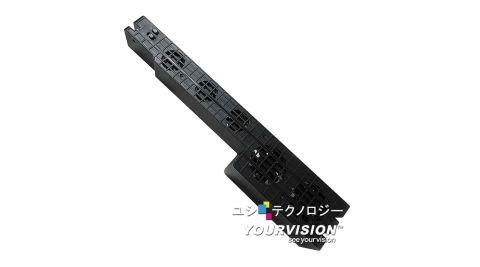 PS4ProCUH7000系列主機專用自控恆溫散熱風扇