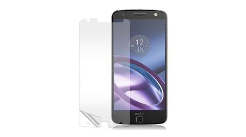 VXTRA 摩托 Motorola Moto Z 百變機 高透光亮面耐磨保護貼