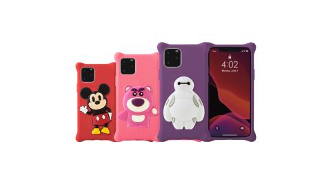 BONE iPhone 11 手機殼 - 迪士尼公仔泡泡保護套