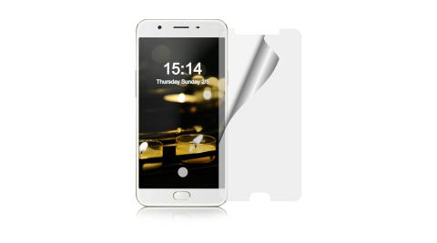魔力 OPPO R11 5.5吋 霧面防眩螢幕保護貼-非滿版