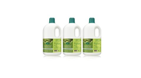 MONSA 茶樹尤加利精油防護淨化液 -2000ml -3入