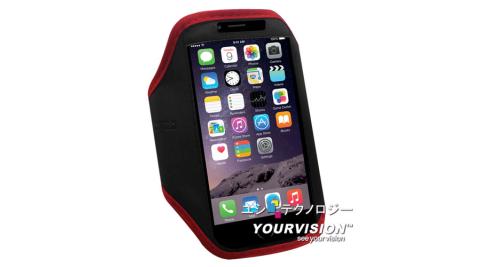 iPhone 6 Plus 5.5吋 簡約風運動臂套