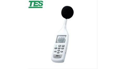 泰仕TES 噪音計 TES-52A