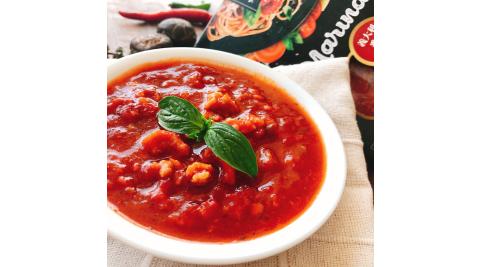 【MAXLIVE蔬食】番茄素肉醬2盒共4包(250公克/包;2包/盒)