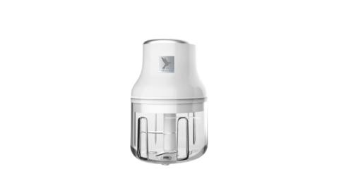 蜂鳥USB無線MINI食物料理機SB-2208(白色)