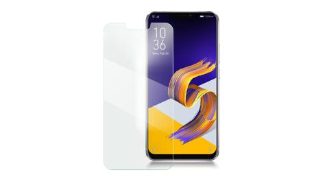 Xmart for ASUS ZenFone 5 (2018) ZE620KL/5Z ZS620KL 薄型 9H 玻璃保護貼-非滿版