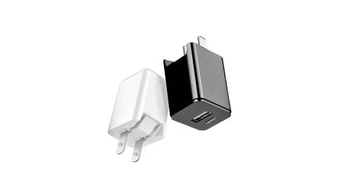 MyStyle PD(Type-C輸出)閃充+QC3.0 雙孔閃充充電器(for iphone11/11 Pro/11 Pro Max/Note10+)