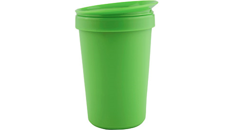 《ZONE》Cup 不燙手即飲杯(綠)