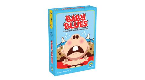 桌遊Kanga Games 超級媬姆 Baby Blues