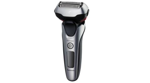 Panasonic國際 3D全方位浮動式三刀頭智慧型電動刮鬍刀ES-LT2A-S