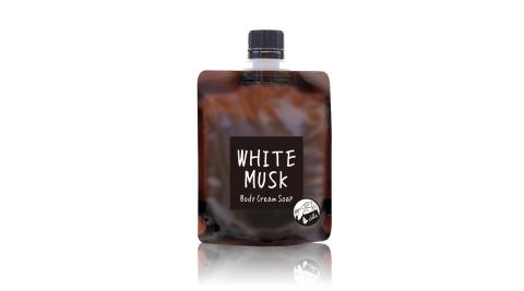 日本John's Blend 香氛沐浴乳(100g/袋)(白麝香WHITE MUSK)
