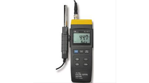 Lutron 分離式噪音計 SL-4013