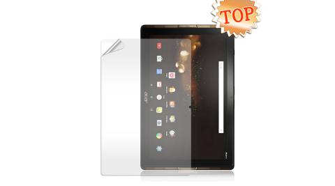 宏碁 Acer Iconia Tab 10 A3-A40 10.1吋 高透光亮面耐磨保護貼 保護膜