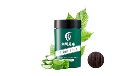 【熱銷到貨】Sastty利尻植物纖維增髮粉30g 咖啡
