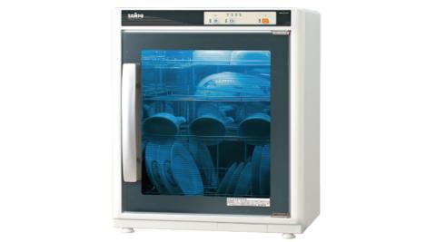 聲寶 四層光觸媒紫外線烘碗機 KB-RF85U