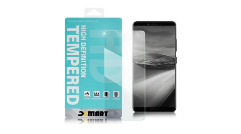 Xmart InFocus M7s 薄型 9H 玻璃保護貼-非滿版