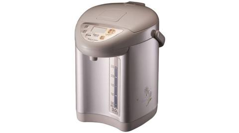 象印3公升微電腦熱水瓶CD-JUF30-CT