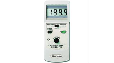Lutron 電壓/電流校正器 CC-421