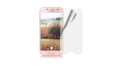 魔力 Samsung Galaxy A5 (2017) A520 霧面防眩螢幕保護貼