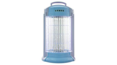 安寶15W電子捕蚊燈 AB-9849B