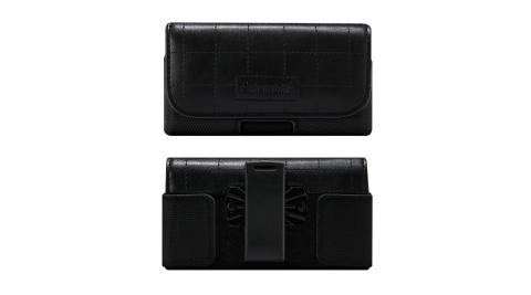 第二代Pro Achamber型男旋轉腰夾腰掛橫式皮套-For iPhone SE2/iPhone 8 / 7 /6