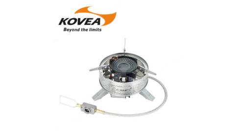 【KOVEA】KGB-1608 分離式登山爐CAMP1+ 高山爐 自動點火 登山 露營